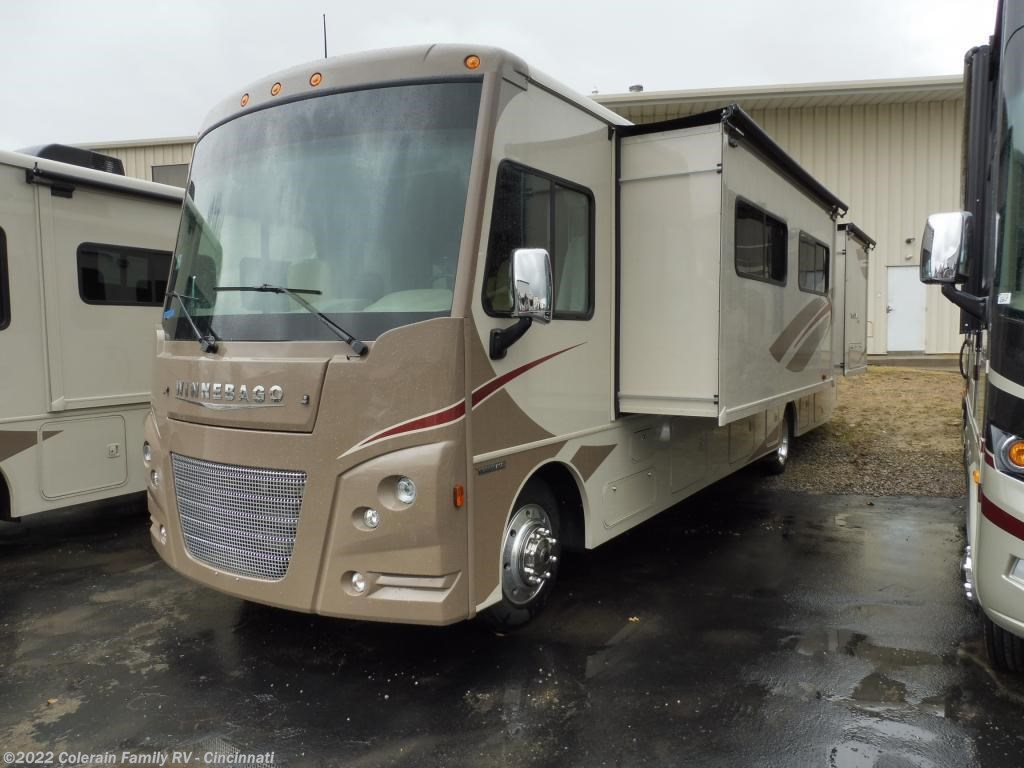 Model For The Larger Family This Winnebago Vista LX 35B Features Sleeping For Eight, Triple Slides For A Spacious Interior, And All The Amenities You Need To Enjoy Spending Time On The Road In A Class A Gas Motor Home Enter And Find A Slide Out