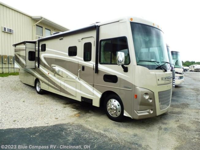 Excellent 2016 Winnebago RV Vista LX 35B For Sale In Cincinnati OH 45251  112004  RV
