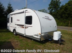 New 2012  Gulf Stream Visa 19ERD by Gulf Stream from Colerain RV of Cinncinati in Cincinnati, OH