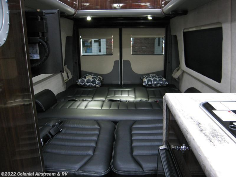 2016 Airstream Rv Interstate Ext Extended Lounge 9