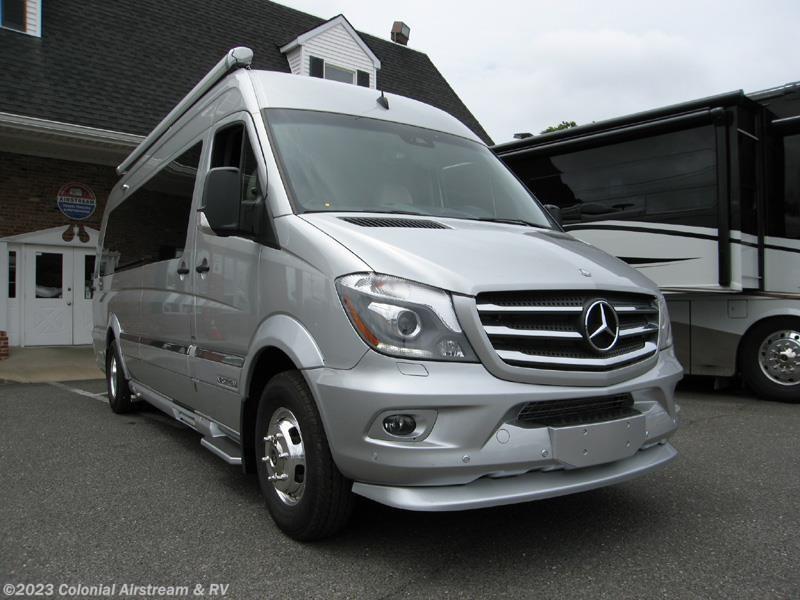Airstream interstate mercedes benz rvs for sale for Mercedes benz airstream