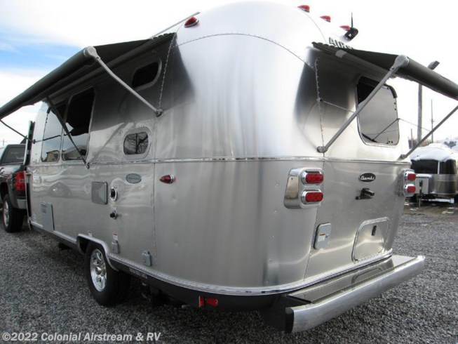 2016 Airstream Rv Flying Cloud 20c Bambi For Sale In