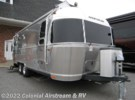 2016 Airstream Flying Cloud 25FB Twin