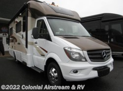 New 2016  Itasca Navion 24J - By Winnebago Ind. by Itasca from Colonial Airstream & RV in Lakewood, NJ