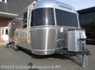 2016 Airstream Flying Cloud 27FB Twin Beds