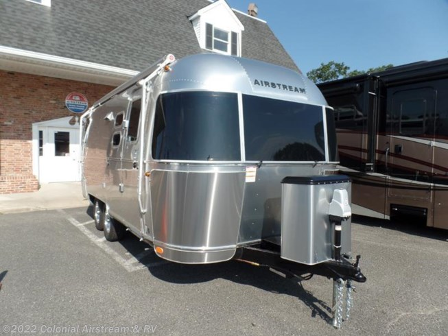 New 2017 Airstream RV International Signature 23D For Sale In Lakewood NJ 08701 | 11025 | RVUSA.com ...