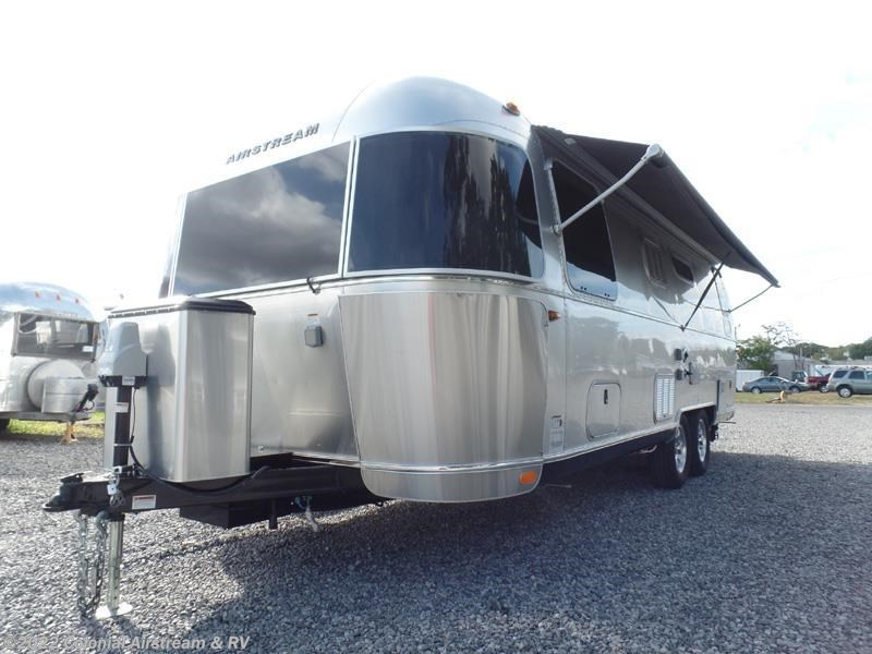 Elegant 2017 Airstream RV Flying Cloud 25A Twin For Sale In Lakewood NJ 08701 | 11052 | RVUSA.com ...