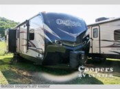 New 2015  Keystone Outback 323BH by Keystone from Cooper's RV Center in Murrysville, Pennsylvania