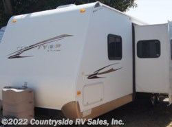 Used 2010  Forest River Surveyor  by Forest River from Countryside RV Sales Inc. in Gladewater, TX