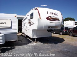 Used 2010 Keystone Laredo 266RL available in Gladewater, Texas