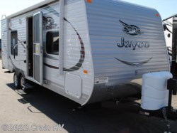 2015 Jayco Jay Flight 23RB Elite