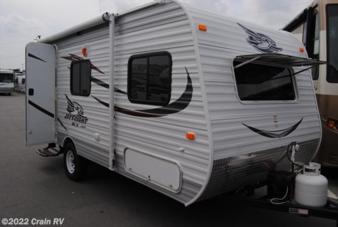 2015 Jayco Jay Flight Swift SLX  185RB