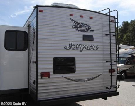 Jayco Jay Flight Little Rock Ar >> #5TT2559 - 2015 Jayco Jay Flight 29RKS for sale in Little Rock AR