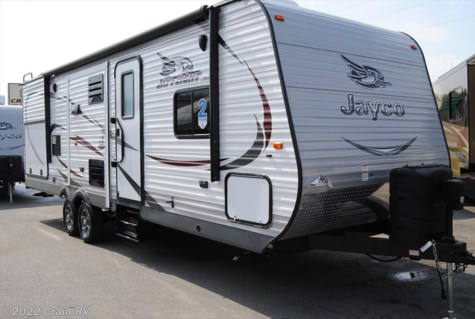2015 Jayco Jay Flight  28RBDS Elite $ 21,988 2yr warranty