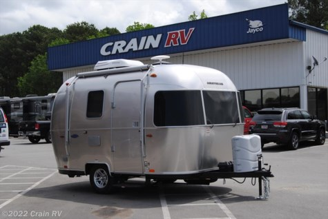 2016 Airstream Sport  16ft Bambi