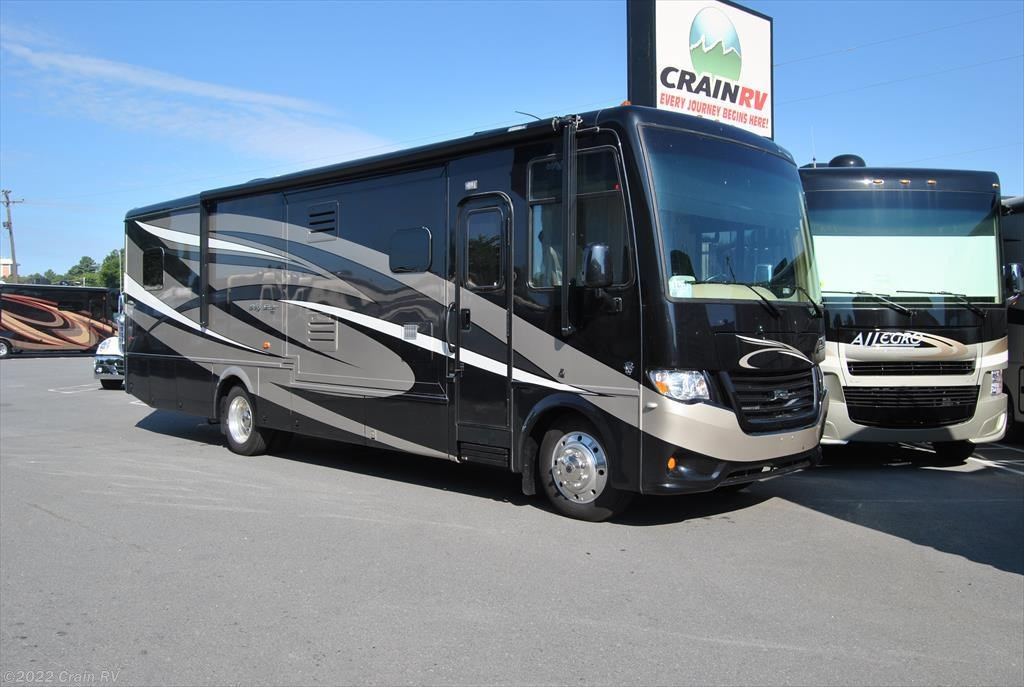 Original 2014 Thor Motor Coach RV Tuscany 45LT For Sale In Little Rock AR