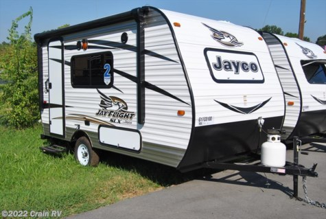 2016 Jayco Jay Flight Swift SLX  145RB