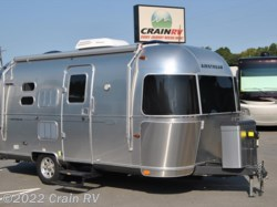 2014 Airstream Flying Cloud 20