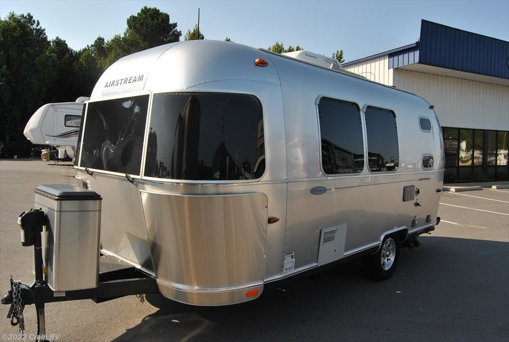 2014 Airstream Rv Flying Cloud 20 For Sale In Little Rock