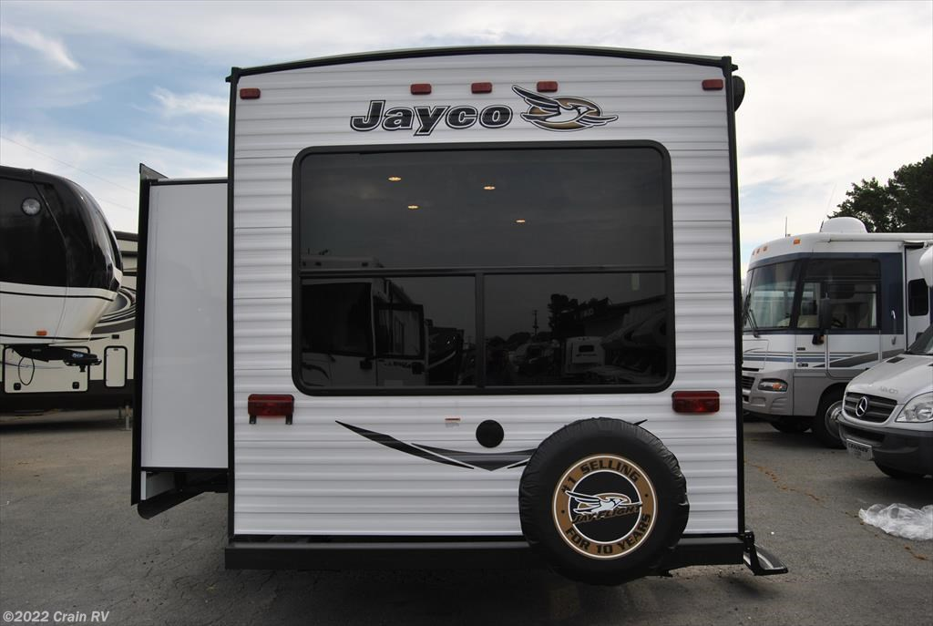 Jayco Jay Flight Little Rock Ar >> 2016 Jayco RV Jay Flight SLX 265RLSW for Sale in Little Rock, AR 72209 | 6TT2745 | RVUSA.com ...