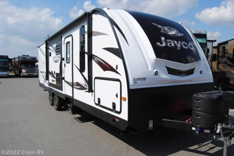 2016 Jayco White Hawk  28RBKS reduced!