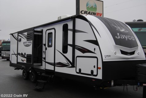 2016 Jayco White Hawk  28RBKS