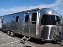 2016 Airstream Classic 30 Twin