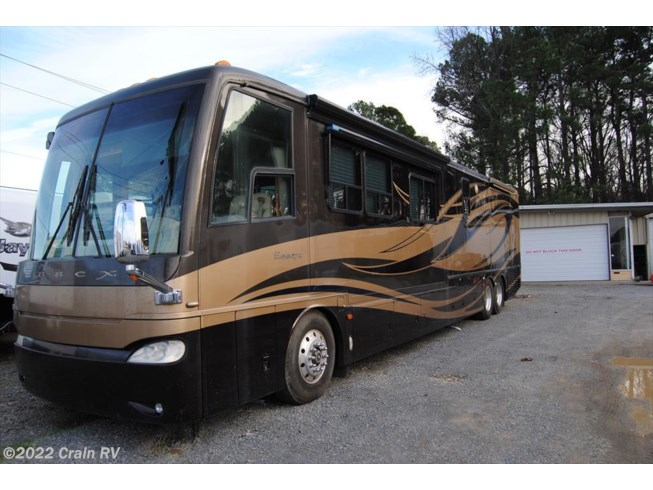 2006 Newmar Rv Essex 4502 500hp For Sale In Little Rock