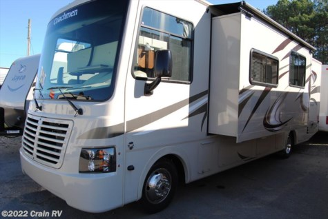 2013 Coachmen Pursuit  31 BDP