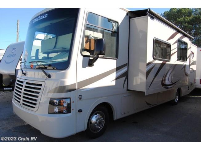 2013 Coachmen Rv Pursuit 31 Bdp For Sale In Little Rock