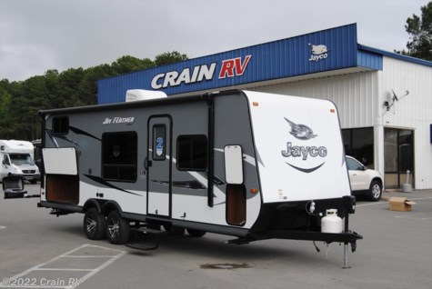 2016 Jayco Jay Feather 7  22BHM
