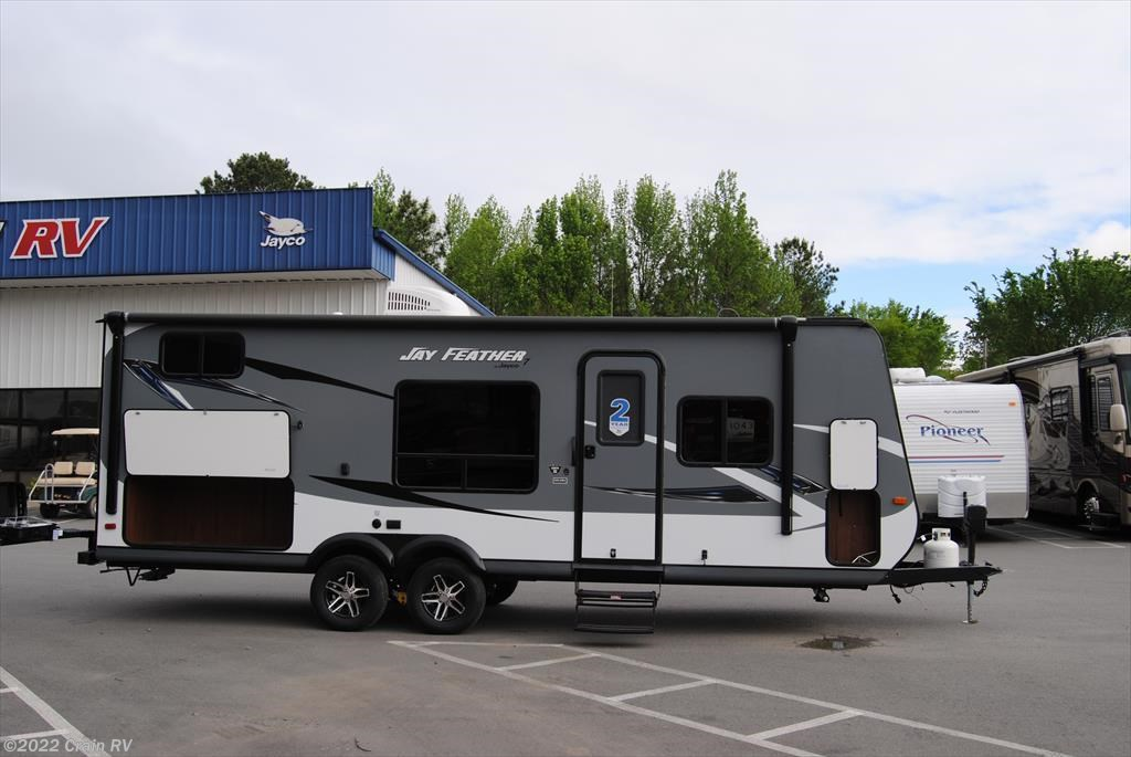 Toyota Dealer Johnstown >> For Sale New 2016 Jayco Jay Feather 7 22bhm Travel | Autos Post