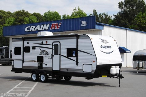 2016 Jayco Jay Flight SLX  245RLSW