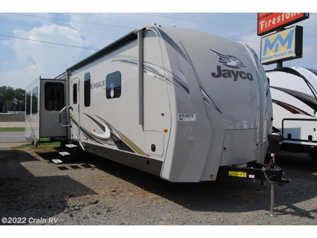 Fantastic Check Out This 2007 Jayco Jay Feather 30R Listing In Glendora, CA 91741 On RVtradercom It Is A Travel Trailer And Is For Sale At $13700 New 2017 Forest River RV Wildwood Heritage Glen 272RL Travel Trailer At General Our, RV Fifth