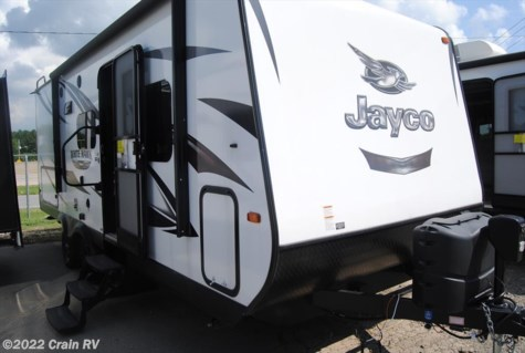 2016 Jayco White Hawk  23MRB