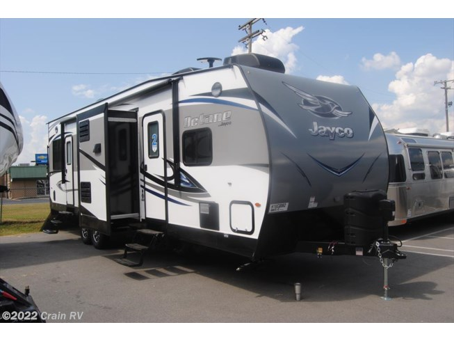 Wonderful 2017 Jayco RV Melbourne 24L For Sale In Little Rock AR 72209