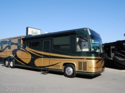 2001 Newell  45 BUS 600hp