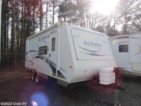 2010 Jayco Jay Feather EXP  21 M