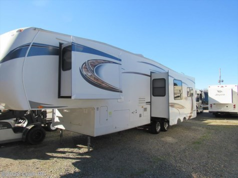 2012 Jayco Eagle Super Lite  31.5 RLDS