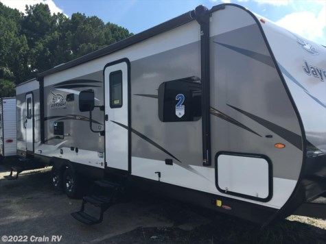 2018 Jayco Jay Flight  28 BHBE