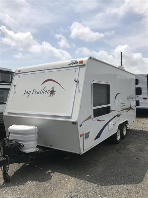 2006 Jayco Jay Feather Ultra Lite  19 H