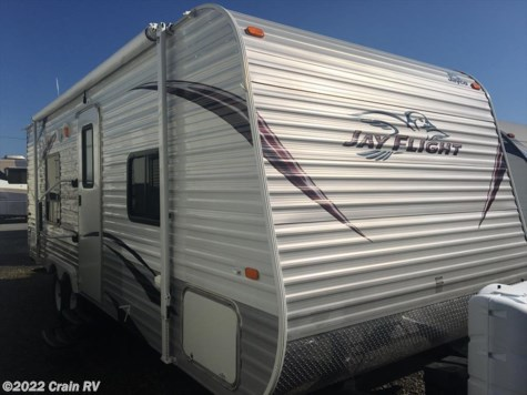 2013 Jayco Jay Flight  22 FB