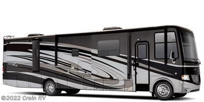 2016 Newmar Canyon Star  3755