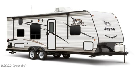 2016 Jayco Jay Flight SLX  267BHSW