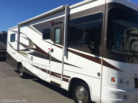2012 Forest River Georgetown  300S