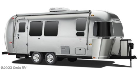 2018 Airstream Flying Cloud  30FBB Bunk