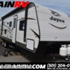 New 2018 Jayco Jay Flight SLX 284BHS For Sale by Crain RV available in Little Rock, Arkansas