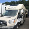 Used 2017 Thor Motor Coach Compass 23TR For Sale by Crain RV available in Little Rock, Arkansas