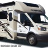 Stock Image for 2017 Thor Motor Coach Compass 23TR (options and colors may vary)