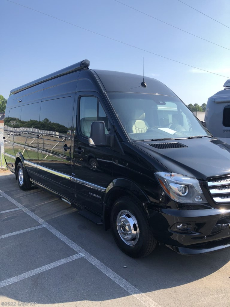 2017 Consign 2017 Airstream Interstate Grand Tour Ext For Sale In